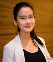Jolin Ma