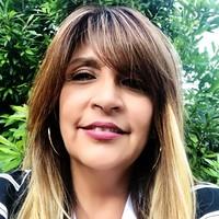 Marcia Cortez Paredes