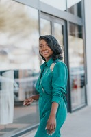 Afua Osei | @HelloAfua