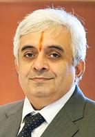 Vijay Thacker