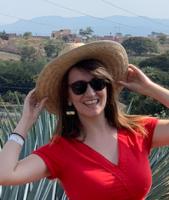 Layne Austin MBA Recruiting @ Salesforce