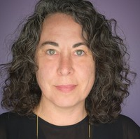 Sarah Ivey