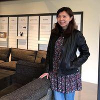 Jane Shih (Open UP)