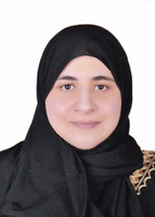 Yasmin  Al Enazi