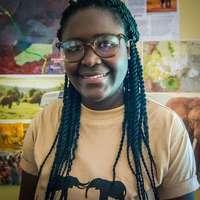 Nancy Odweyo