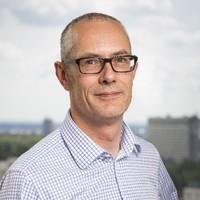 John Marsden (TransUnion)