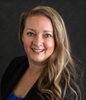 Anissa Cooke (Organizer)