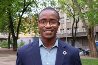Joshua Alade