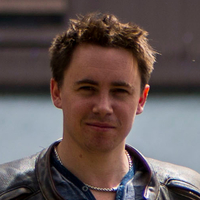 Adrian Manning