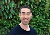 Jared Kaplan (he/him)