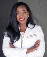 Dr. Charis Chambers
