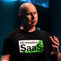 Stephen Cummins (14 Minutes of SaaS & AppSelekt)
