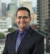 Patrick Kabrita, CFA, CIM