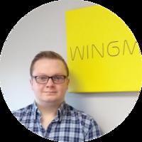 Dave Sutton (Wingman Marketing)