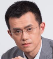 CZ (Changpeng Zhao)