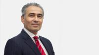 Farzad Moshfeghi