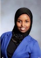 Fadumo  Abdullahi