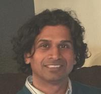 Mahesh Natrajan