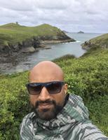 Sunjay Vyas
