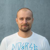 Mike Korba (User.com)