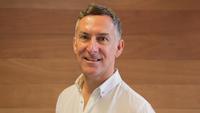 Mark Milton-Edwards, MBA