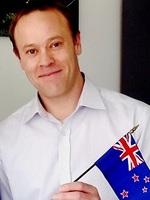 Lewis Patterson