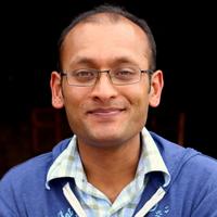 Sunir Shah (AppBind)