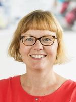 Katri Järvinen-Wilén