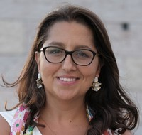 Sandra Fazenda de Almeida