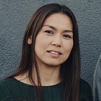 Christina Okubo