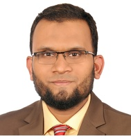 Mashook Chowdhury
