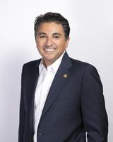 Kevin Parikh