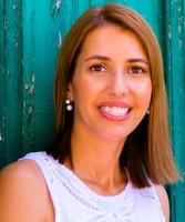 Cláudia Pires Rodrigues