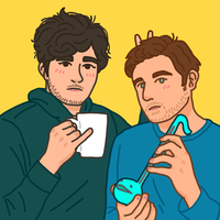 Brandon & Jacob