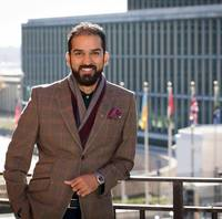 Fahad Qadir