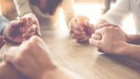 Intercessor Prayer Team