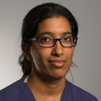 Deepika Mohan