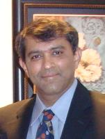 Nikhil Sathe