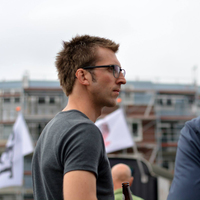 Sander van der Ham