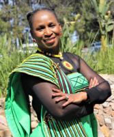 Thamo Mzobe