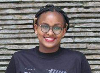 Yvonne Kagondu