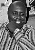 Abraham Kamau