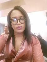 Amanda Mvinjelwa