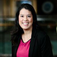 Michelle Reyes (Geotab)