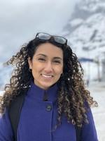 Anushka Birla (CUTC Organizer)