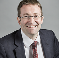 Phil Watson, Chief Innovation Officer
