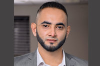 Muhammadh Amod