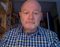 Martin Pople