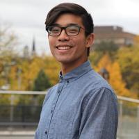 Jayden Hsiao (CUTC Organizer)