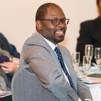 Godwin Khoza